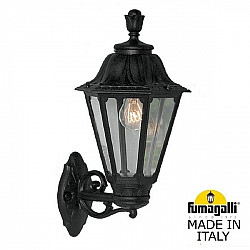 Настенный фонарь уличный Rut E26.131.000.AXF1R
