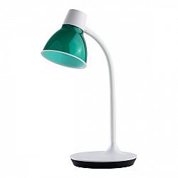 Интерьерная настольная лампа Ракурс 631036101