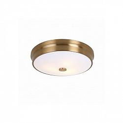 Потолочный светильник 2375-3C Classic Pannikin Favourite