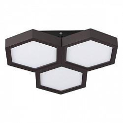 Потолочная люстра 2142-3C Modern LED Favum Favourite