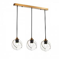 Подвесной светильник Satturo SLE103103-03