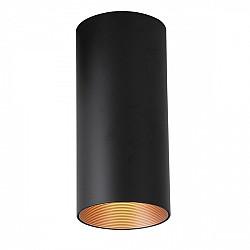 Потолочный светильник 2249-1U Techno-LED Drum Favourite