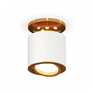Точечный светильник Techno XS7401120