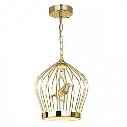 Подвесная люстра 1930-2P Modern LED Chick Favourite