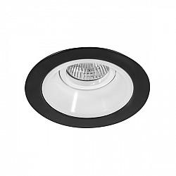 Точечный светильник Domino D61706