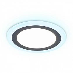 Точечный светильник DCR DCR363