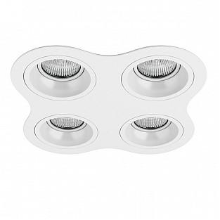 Точечный светильник Domino D64606060606