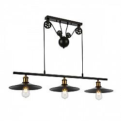 Подвесной светильник Esperazza SLE120503-03