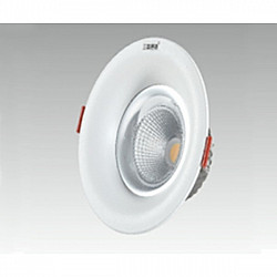 Точечный светильник Точка 2140,01