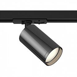 Трековый светильник Focus S TR020-1-GU10-BGF