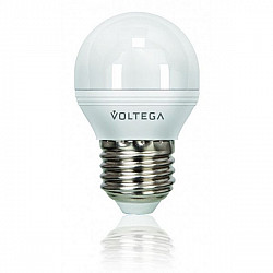 Лампочка светодиодная Simple 5496