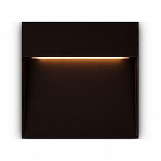 Подсветка ступеней лестницы Mane O047SL-L7BR3K