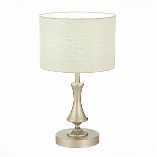 Интерьерная настольная лампа Elida SLE107704-01