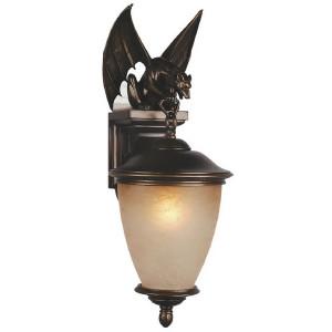 Уличный светильник 1338-1W Outdoor Guards Favourite