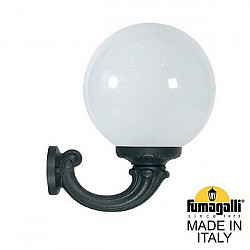Настенный фонарь уличный Globe 300 G30.132.000.AYE27