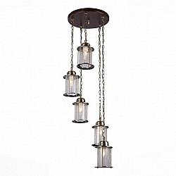 Подвесной светильник Volantino SL150.303.05