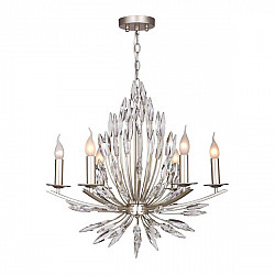 Подвесная люстра 1932-6P Crystal Feerie Favourite