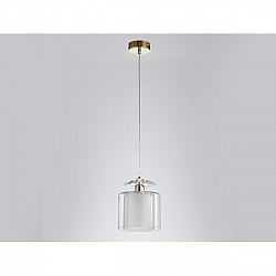 Подвесной светильник 4400 4401/S gold
