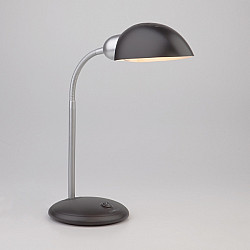 Интерьерная настольная лампа 1926 1926 черный