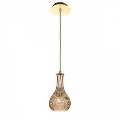 Подвесной светильник Bottle 1863-1P