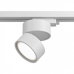 Трековый светильник Track lamps TR007-1-12W3K-W