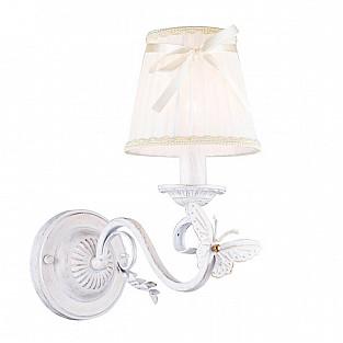 Настенный светильник 1839-1W Classic Mariposa Favourite