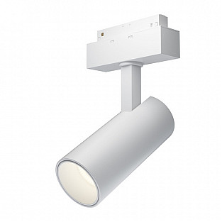 Трековый светильник Focus LED TR019-2-15W3K-W