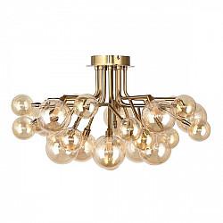 Потолочный светильник 2525-10U Modern Lash Favourite