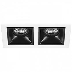 Точечный светильник Domino D5260707