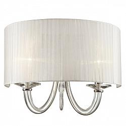 Настенный светильник 1698-2W Classic Snow Favourite