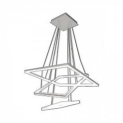 Подвесной светильник Альтис 08201,01(4000K)