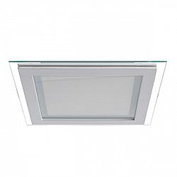 Точечный светильник Raggio A4018PL-1WH