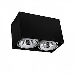 Потолочный светильник 1987-2U Techno-LED Flashled Favourite