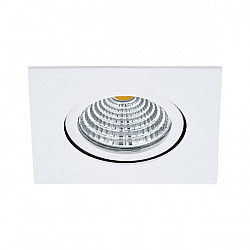 Точечный светильник Saliceto 98306