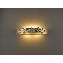 Настенный светильник 1465-3W Classic Florina Favourite