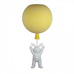 Подвесной светильник Cosmo 10044/250 Yellow