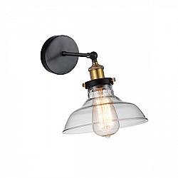 Настенный светильник 1876-1W Loft Cascabel Favourite