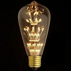 Лампочка светодиодная ST64-47LED