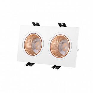 Точечный светильник DK3072-WBR