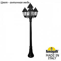 Наземный фонарь Anna E22.158.S31.VXF1R