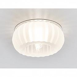 Точечный светильник Дизайн Кристальный D7330 CH/W