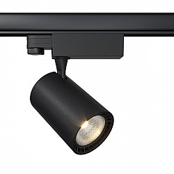 Трековый светильник Vuoro TR029-3-10W3K-B