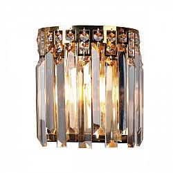 Настенный светильник 1971-1W Crystal Salto Favourite