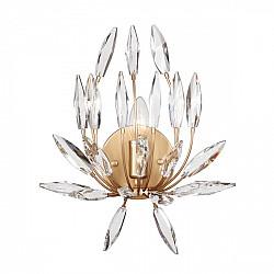 Настенный светильник 1933-1W Crystal Feerie Favourite