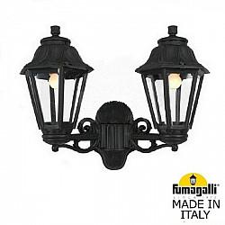 Настенный фонарь уличный Anna E22.141.000.AXF1R