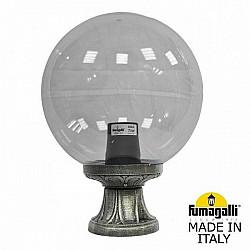 Наземный фонарь Globe 300 G30.110.000.BZE27