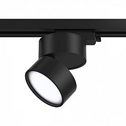 Трековый светильник Track lamps TR007-1-12W4K-B