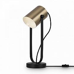 Интерьерная настольная лампа Elori FR4004TL-01BBS