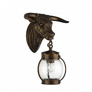 Уличный светильник 1847-1W Outdoor Hunt Favourite