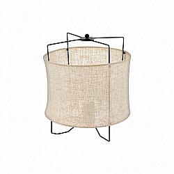Интерьерная настольная лампа Bridekirk 43293